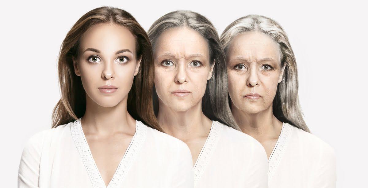 Come invecchiare bene