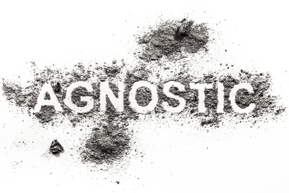 agnosticismo