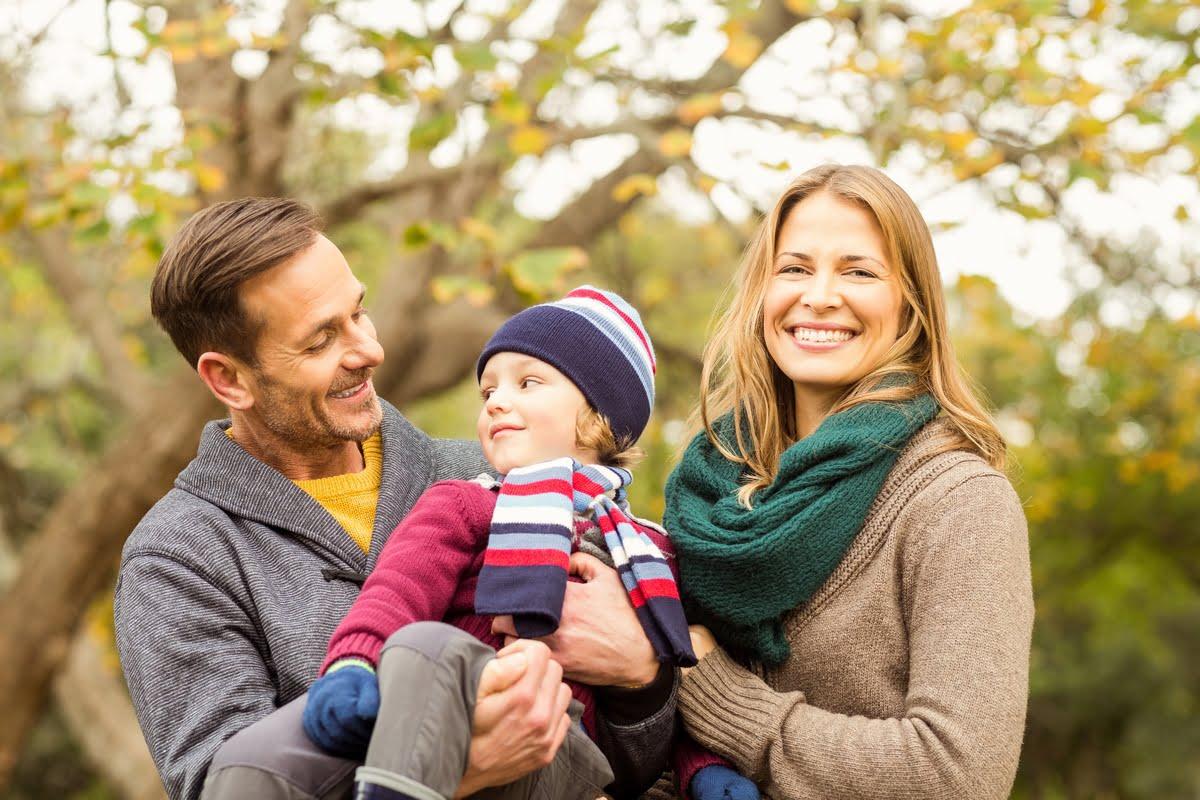 figli e qualità della vita