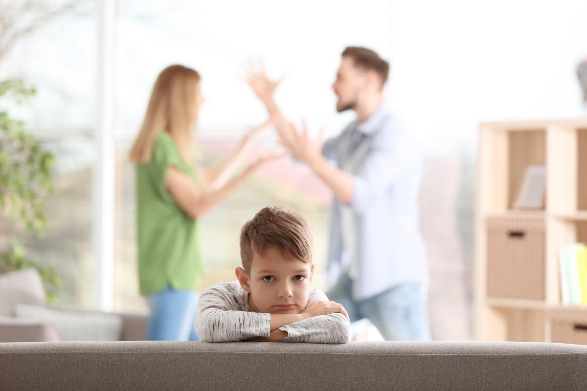 genitori da dimenticare