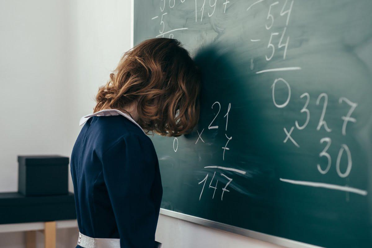 Quali sono le principali difficoltà degli alunni in matematica e come possono essere risolte?