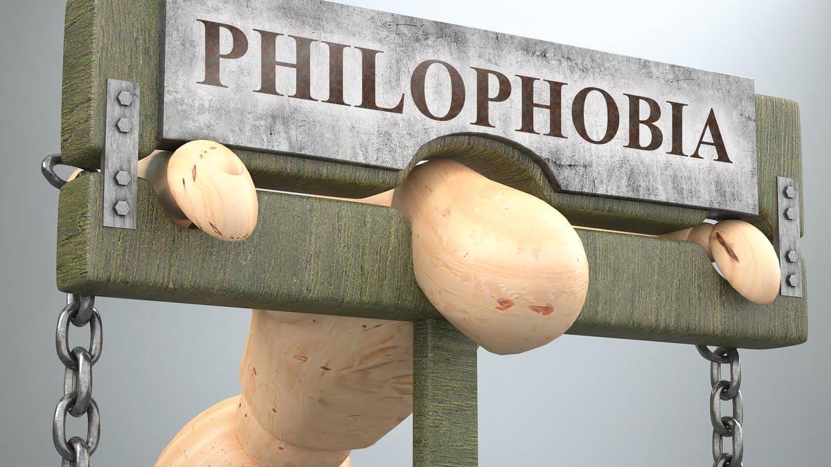 Filofobia - Sintomi - Cura