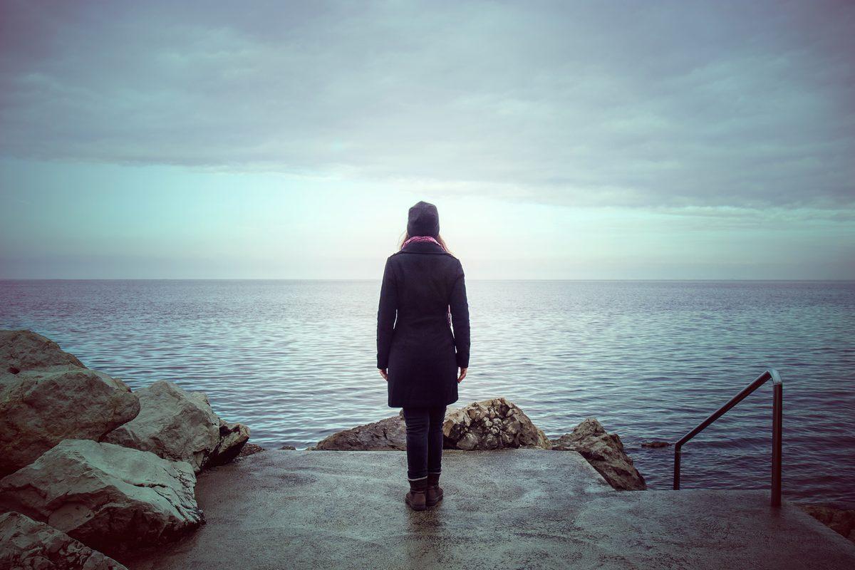 Essere soli